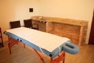 Sala de terapias - 3º piso